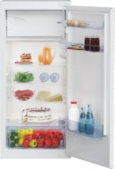 Beko BSSA210K3SN hladilnik, vgradni
