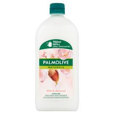 Palmolive Naturals Milk&Almond tekoče milo, polnilo, 750 ml