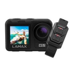 LAMAX W9.1 fekete