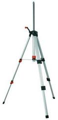 Statív výsuvný hliníkový, výška 45-125cm, závit 5/8'', závitový adaptér na 1/4'', textilné puzdro