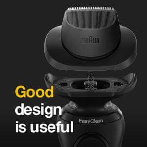 Braun Series 5 MBS5 designová edice + prodloužená záruka až na 5 let