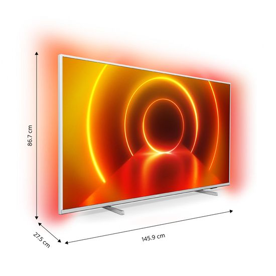 Philips 65PUS7855 4K UHD televizor