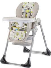 KinderKraft TASTEE jedilni stolček, green tree