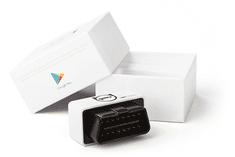 OBDeleven Tester automobilů OBDeleven kompatibilní s Audi, Volkswagen, Skoda, Seat, Android Diagnostika, aktivace funkcí, živá data, OBD2 VAG CAN UDS