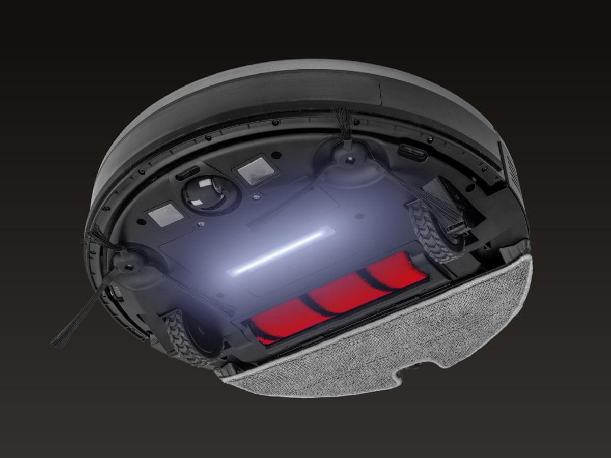 Concept VR3210 silnik