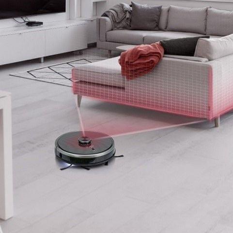Concept VR3210 szczotki obrotowe