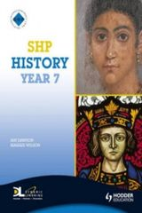 SHP History Year 7 Pupil's Book