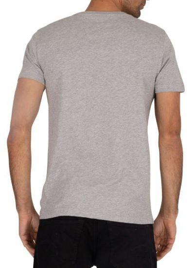 Tommy Hilfiger Koszulka męska MW0MW11465-501