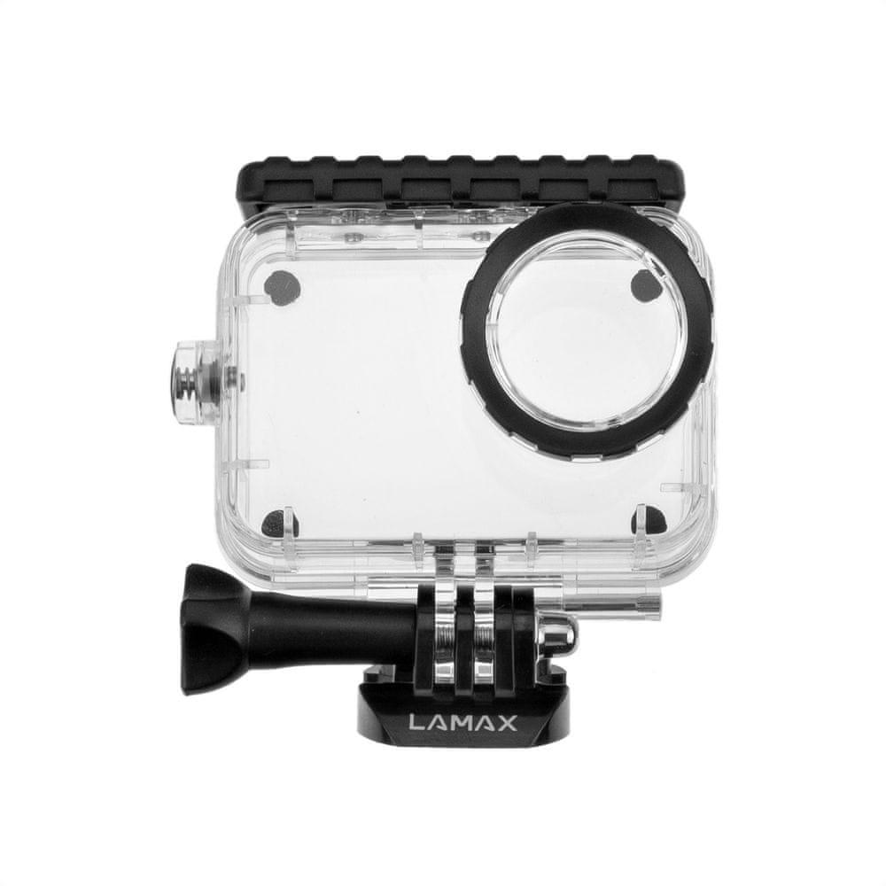 LAMAX Vodotěsné pouzdro pro kamery LAMAX W černá