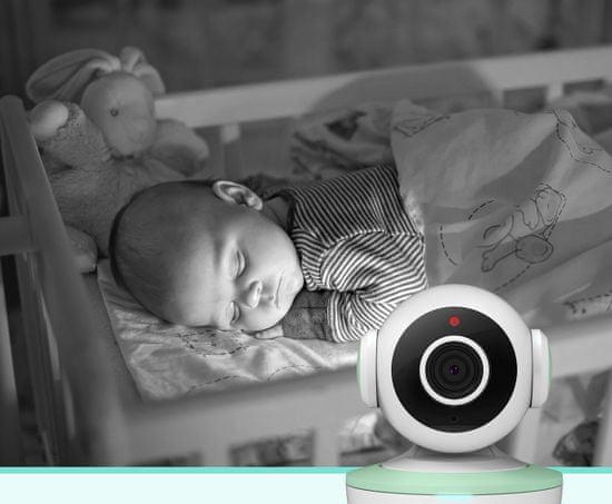 TrueLife NannyCam R360 - Spare Baby Unit