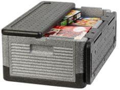 Overath Skládací termobox OVERATH Flip-Box big, objem 39L