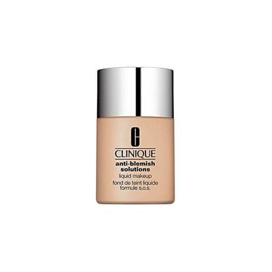 Clinique Folyékony smink problémás bőrre Anti-Blemish Solutions (Liquid Makeup) 30 ml