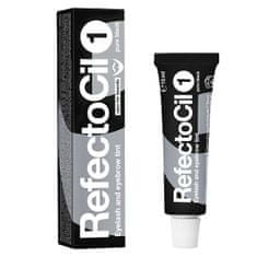 Refectocil Refectocil in obrvi Refectocil 15 ml (Odtenek 2.0 modročerná )