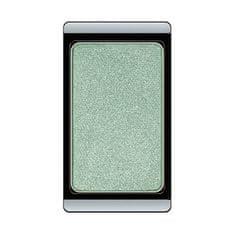Artdeco Pudrové oční stíny (Eyeshadow Duochrom) 0,8 g (Odstín 250 Late Spring Green)