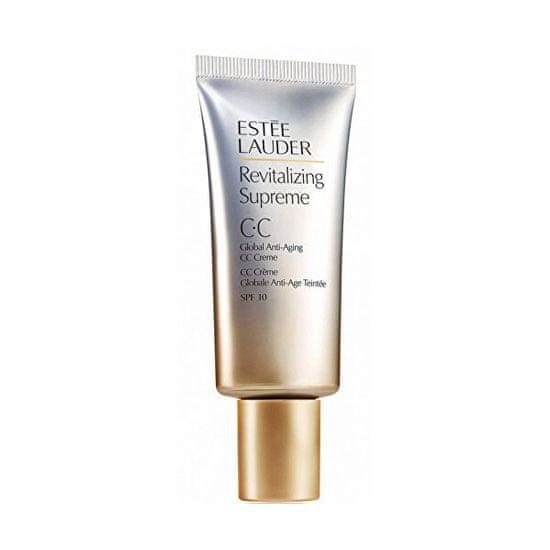 Estée Lauder CC krém SPF10 Revitalizing Supreme (Global Anti-Aging CC Creme) 30 ml
