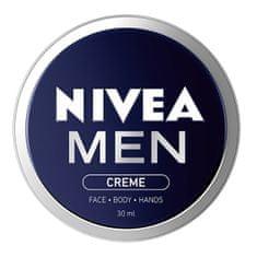 Nivea Univerzální krém pro muže Men (Creme) (Objem 150 ml)
