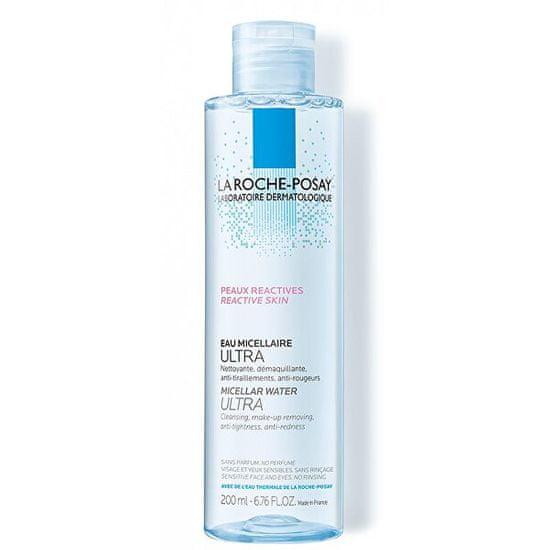 La Roche - Posay Micelární voda pro citlivou pokožku (Micellar Water Ultra)