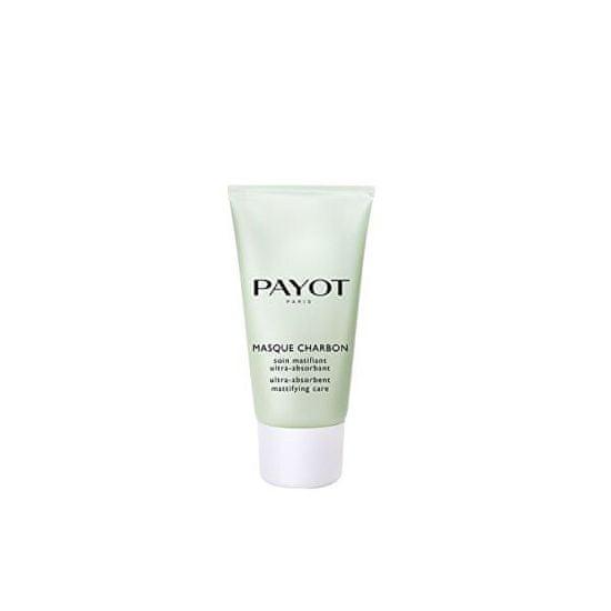 Payot Erősen nedvszívó multi-aktív maszk (Ultra Absorbent Mattifying Care) 200 ml