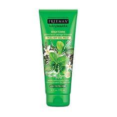 Freeman (Peel Off Gel Mask) Zeleni čaj in pomarančni cvet Feeling Beautiful (Peel Off Gel Mask) (Obseg 15 ml)