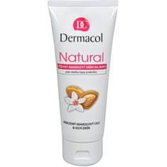 Dermacol Tápláló mandula kézkrém Natural 100 ml