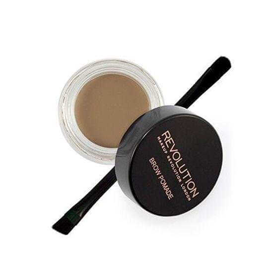 Makeup Revolution Vodoodporna (Brow Pomade) 2,5 g