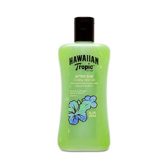 Hawaiian Tropic Hladilni gel po sončenju z aloe vero After Sun (Cool Aloe Vera Gel) 200 ml
