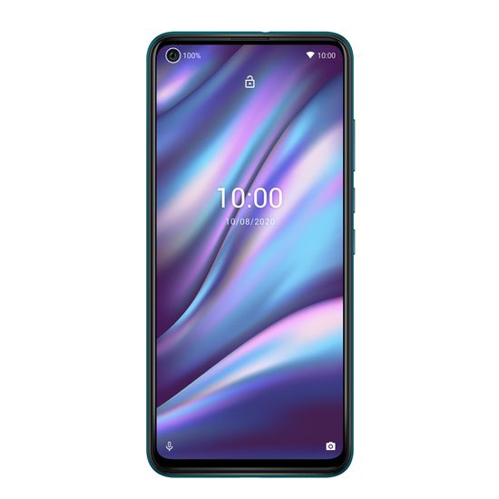 Wiko View 5 Plus, aurora moder
