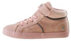 Bejo lány boka sportcipő MANOLO JRG, 28, rózsaszín