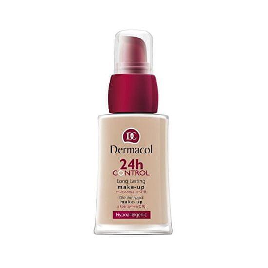 Dermacol Długotrwały podkład(24h Control Make-up) 30 ml