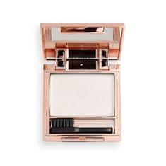 Makeup Revolution Milo za obrvi (Soap Brow) 5 g