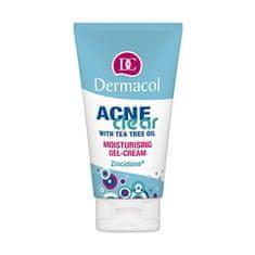 Dermacol Acneclear ( Moisturising Gel-Cream) 50 ml