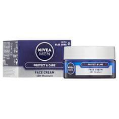 Nivea Intenzivní hydratační krém pro suchou pleť pro muže (Face Care) 50 ml
