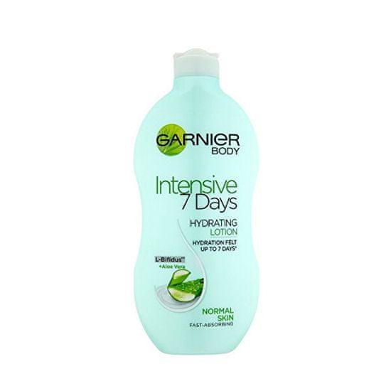 Garnier Hidratáló testápoló aloé verával (Intensive 7days)
