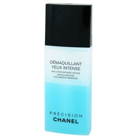 Chanel (Gentle Biphase Eye Makeup Remover) 100 ml