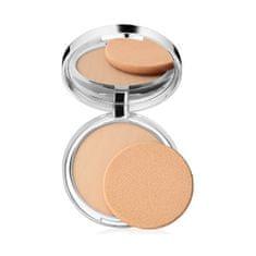 Clinique Kompaktní pudr s dvojím účinkem Superpowder (Double Face Powder) 10 g (Odstín 04 Matte Honey (M-P))