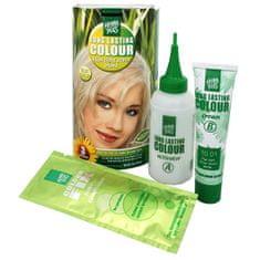Hennaplus Dlouhotrvající barva na vlasy 100 ml (Long Lasting Colour) (Odstín 6.35 Oříšková)