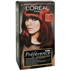 L'ORÉAL PARIS Barva na vlasy Féria Préférence (Odstín 74 Dublin)