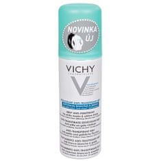 Vichy 48-urni dezodorantni sprej proti beli in beli in rumeni madeži 125 ml