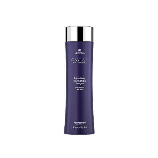 Alterna Hydratačný šampón s kaviárom Caviar Anti-Aging (Replenishing Moisture Shampoo)