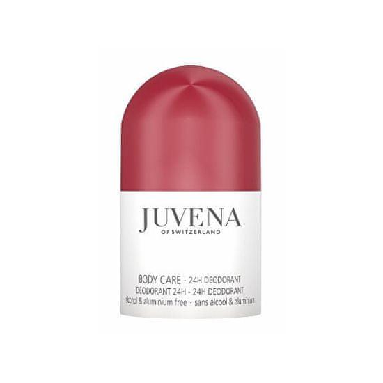 Juvena Tělový deodorant Roll-On 24H (Body Deodorant) 50 ml