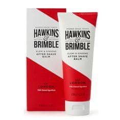 Hawkins & Brimble Zklidňující balzám po holení s vůní elemi a ženšenu (Elemi & Ginseng After Shave Balm) 125 ml