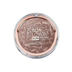 Catrice Bronzhatású púderSun Lover Glow (Bronzing Powder) 8 g (árnyalat 010)
