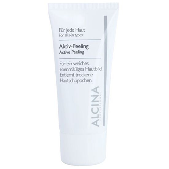Alcina ( Active Peeling) 50 ml