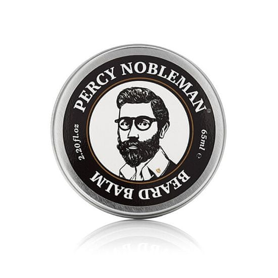 Percy Nobleman (Beard Balm) z jojobinim oljem (Beard Balm) 65 ml