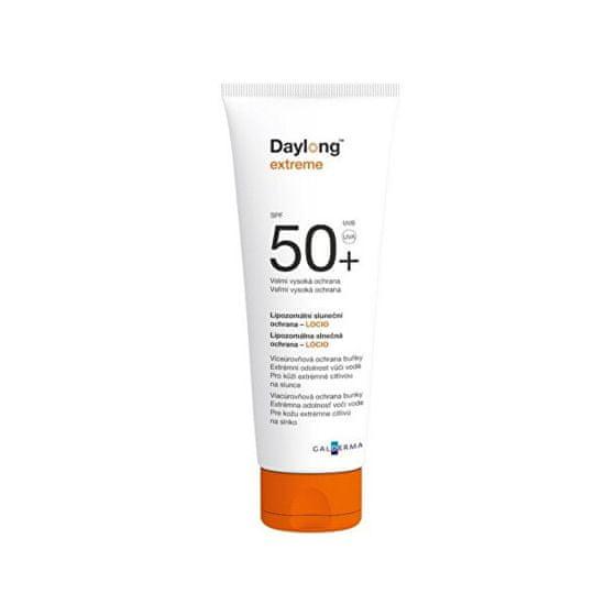 Daylong Opalovací mléko na velmi citlivou pokožku Extreme SPF 50+