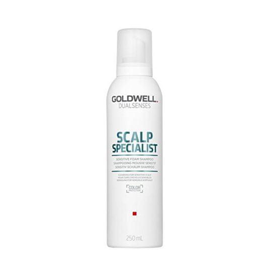 GOLDWELL Dualsenses Scalp Special ist ( Sensitiv e Foam Shampoo) 250 ml