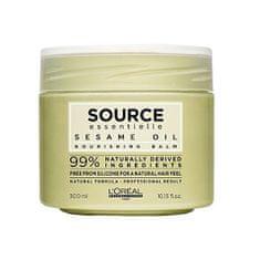 Loreal Professionnel A Sensitive Hair Source Essentielle tápláló maszkja (Sesame Oil) (Mennyiség 300 ml)