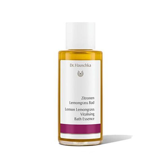 Dr. Hauschka (Lemon Bath Essence) 100 ml