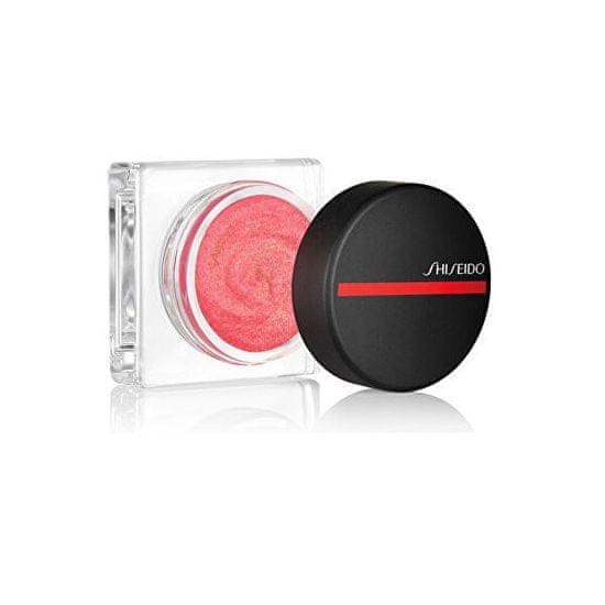 Shiseido Rdeči prašek rdečilo 5 g