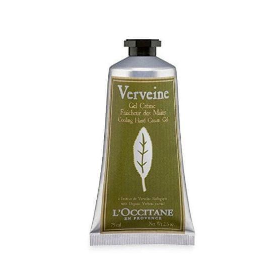LOccitane EnProvence Krém na ruce Verbena (Cooling Handr Cream gel)